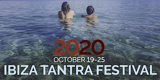 Ibiza Tantra Festival 2020