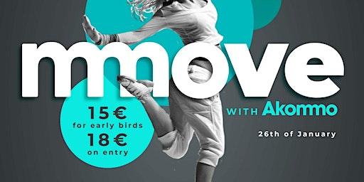 Fitness Fundraising Event for Sant Joan de Déu Magic Line - Akommo
