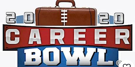CAREER SUPERBOWL JOB FAIR TAMPA! JANUARY 23 THURSDAY - TAMPA CAREER FAIR tickets
