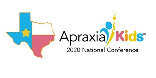 2020 Apraxia Kids National Conference