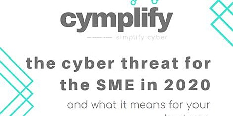 The cyber threat for the SME tickets