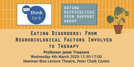 Eating Disorders: From Neurobiological Factors Involved to Therapy - Staff