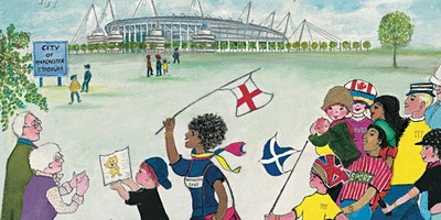 It's a Goal! How To Unlock The Potential Of Stadia For Regeneration And Social Inclusion By Creating Hubs For Culture, Sport, Enterprise, Education And Community