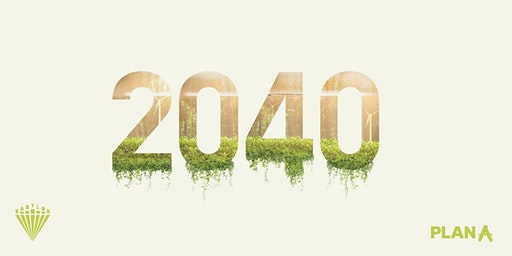11th Green Movie Night | 2040 - We Save the World