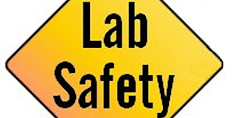 Introduction to Laboratory Safety tickets