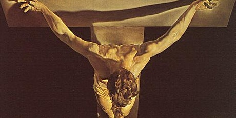 "TALK: Dali's ""Le Christ"": Religious or Sacrilegious? tickets"