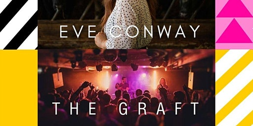 Eve Conway // The Graft