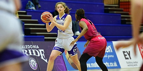 WBBL Championship: Caledonia Pride vs Oaklands Wolves tickets