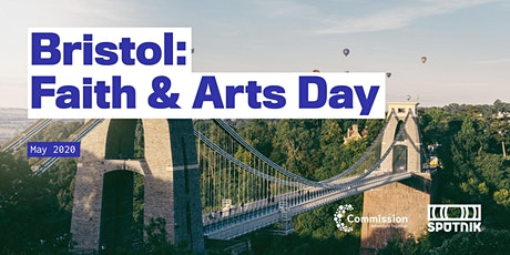 Bristol: Faith & Arts Day tickets