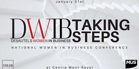 National Women in Business Conference 2020 tickets