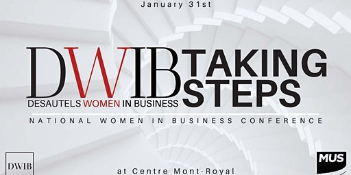 National Women in Business Conference 2020