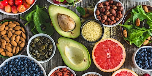 Mastering Nutrition to Decrease Pain, Lose Weight, and Optimize Health