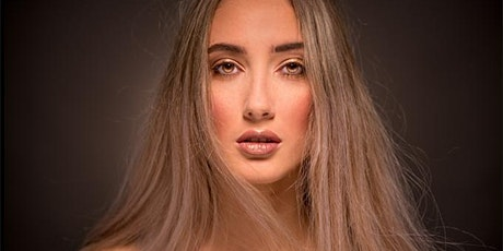 Introduction to Portraiture | with Terry Donnelly and  Rotolight  tickets