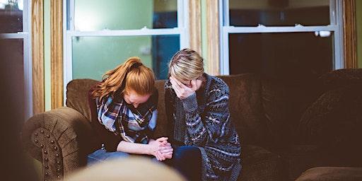Healing Prayer • Level 2