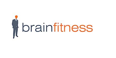 Prova Brain Fitness Lab Pinerolo biglietti
