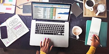 Consultoria: Excel Basico entradas