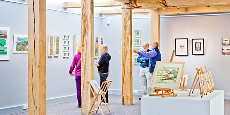 Inspired by... Willow Weaving Workshop: Robins tickets