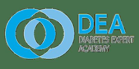 DEA 2020- 7de editie - Jongvolwassen en diabeet billets