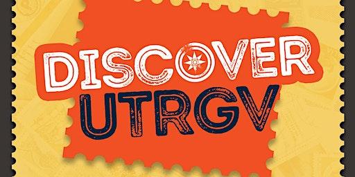 Discover UTRGV