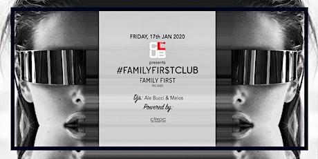 Venerdì 17 Gennaio | Milano | The Club | LISTA DISCOS 4 YOU | +39 3289156422 biglietti