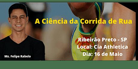 Felipe Rabelo - Ribeirão Preto ingressos