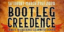 Bootleg Creedence  - CCR Tribute Band