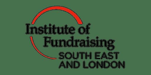 Major Donor Fundraising - 3 June 2020 (London)