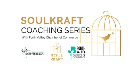 SoulKraft Coaching - 5 Day Series Block Booking tickets