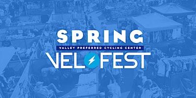 2020 Spring Velofest Vendor Registration