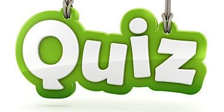Bromley Mencap Annual Quiz Night tickets