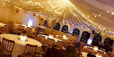 Millhouse riverside hotel marquee wedding fair tickets