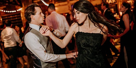 FREE Salsa Dance Classes in Brooklyn tickets