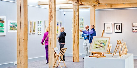 Inspired by... Willow Weaving Workshop: Angel tickets