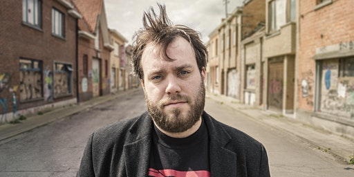 Comedy in de Hoogmis: Jens Dendoncker (+ Jade Mintjens)