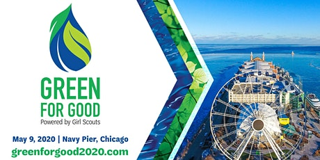 Green for Good 2020 tickets