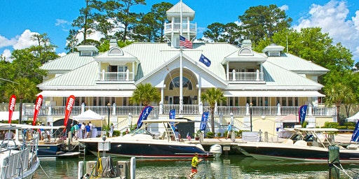 Hilton Head Island Boat Show - 2 Day Tickets