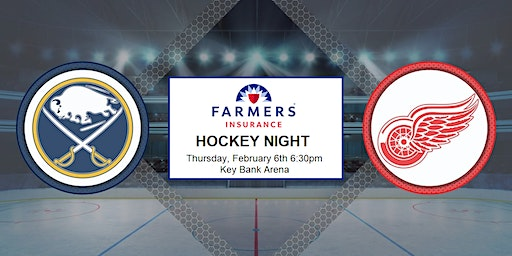 Hockey Night with Farmers Insurance