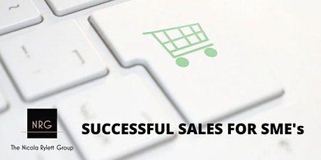 Successful Sales for SME's tickets
