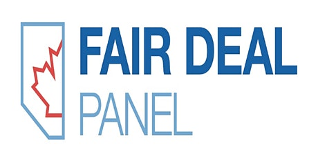 Fair Deal Panel Meeting tickets