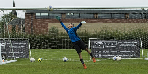Scotland Goalkeeper Trial Day