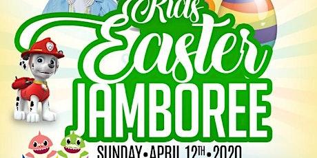 Kids Easter Jamboree 2020 tickets