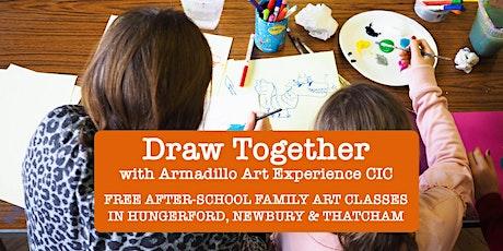 Draw Together - Newbury tickets
