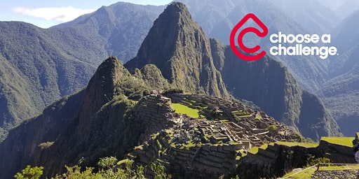 Trek to Machu Picchu for Make a Wish CT