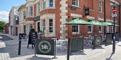 4 Networking Business Breakfast- Gloucester Quays