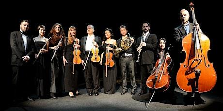 Le 4 Stagioni di Vivaldi incontrano i capolavori di Bach biglietti