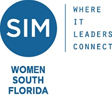 SIM Women South Florida logo