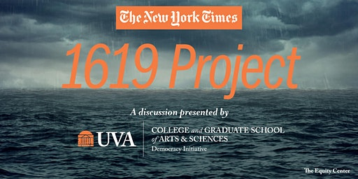 The New York Times' 1619 Project (@The Haven)