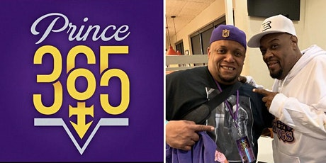Prince 365 Presents.. The Infamous Perkins Purple Late Night Pancakes Party tickets