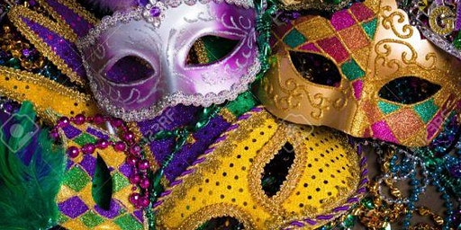 Mardi Gras Dinner & Silent Auction by Knights of Columbus