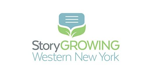 StoryGrowing WNY 2020 Workshop